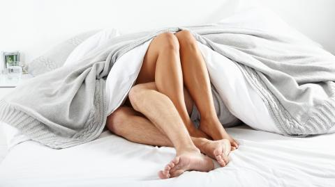 The 'coconut trick': This technique can improve your experience in bed