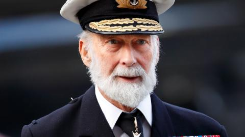 Prince Michael of Kent accused of trading information to Putin