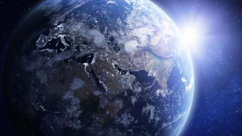 New Evidence Confirms the Catastrophic Extinction of Life on Earth 2 Billion Years Ago