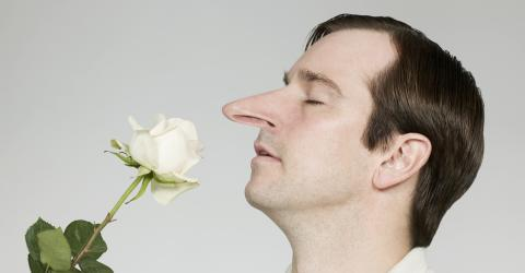 This Is Officially The Worst Smell In The World, According To Science