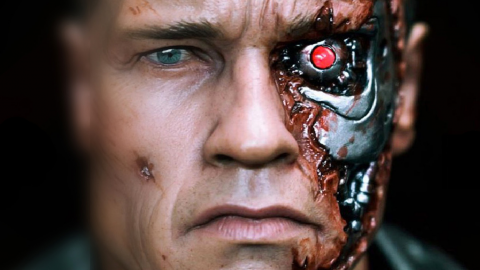 """Doctors are prepping for the world's first """"bionic eye"""" implant"""