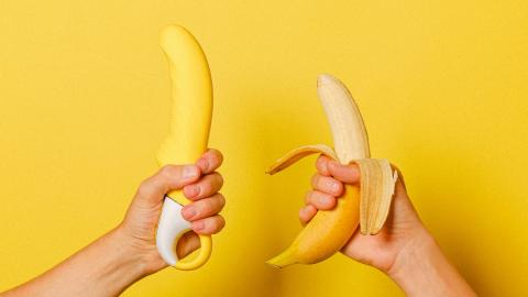 These sex toys will give your hand a much-needed break