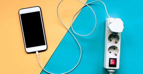 Things You Should Never Do With Your Smartphone Charger!