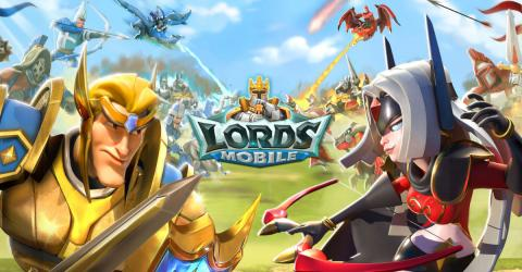 Lords Mobile: The Hit Mobile Game Is Receiving A Huge New Update!