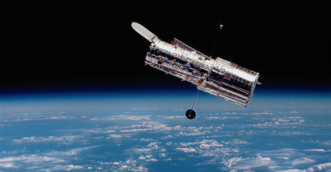 NASA Is Launching An Atomic Clock In Space That Will Change Everything