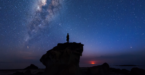 The Hope Of Discovering Extraterrestrial Life Has Been Thwarted By New Research