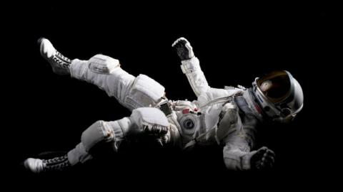 Astronauts Experienced Reverse Blood Flow In Space