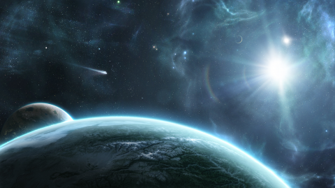 We May Witness a Planet Being Born for the First Time Ever