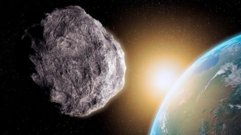 Space: Is An Asteroid Really Going To Crash Into Earth On November 2?