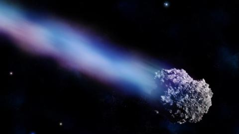 Over 800 Asteroids Could Crash Into Earth Over the Next Hundred Years