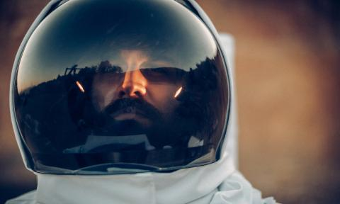 Scientists have come up with a revolutionary method to fee astronauts in space