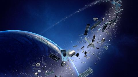 A japanese company is trying to create eco-friendly satellite that burn up in the atmosphere