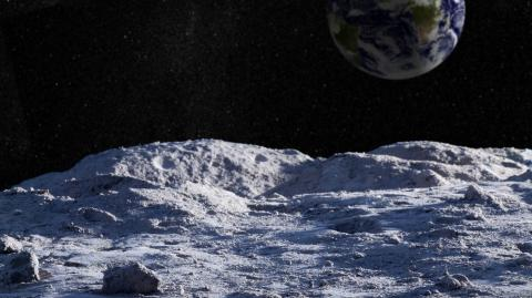Engineers are working on recreating a sort of Noah's Ark on the Moon