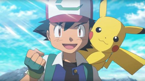 We Have a Treat for You: You Can Watch Pokémon Films and TV Series for Free!