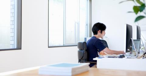 At Microsoft In Japan, Employees Work Four Days A Week And Productivity Is At An All-Time High