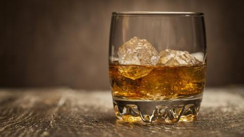 Having A Glass Of This Occasional Drink Could Have A Lot A Surprising Benefits