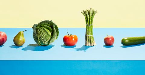 Your Favourite Fruits Or Veggies Could Be Harming Your Health