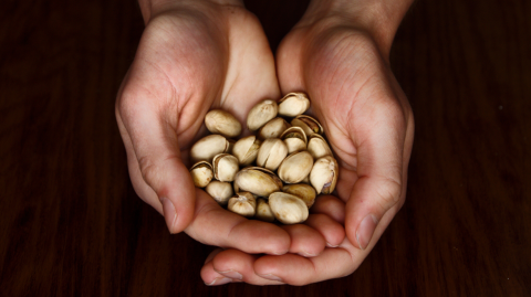 Nature's Gold: 11 Reasons You Should Be Eating Pistachios Every Day