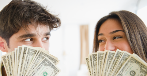 Sex and Money: Is There a Connection Between How Much You Earn and How Often You Do It?