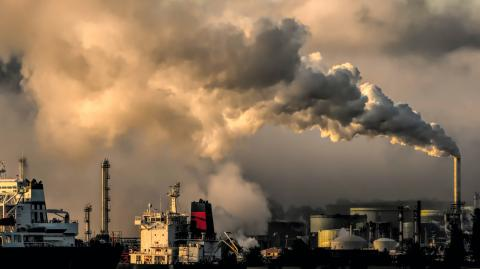 Toxic air pollution could wipe out millions of people