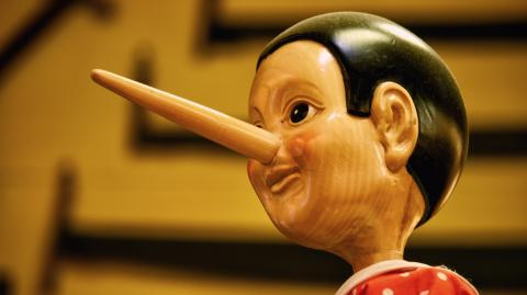 The longer you take to answer, the more you will be perceived as a liar, study finds