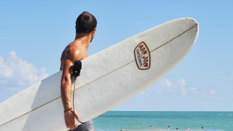 Natural libido enhancer: Sunbathing increases testosterone levels, study says