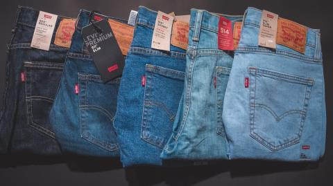How often should you be washing your jeans?