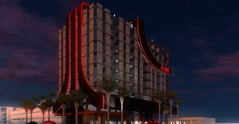 Video Game Company Atari Is Going To Open Several Hotels Dedicated To Gaming!