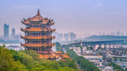 Would you travel to Wuhan? The City of Wuhan releases a video to attract tourists
