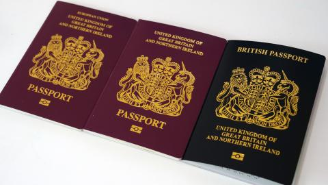 The world's most powerful passport of 2021 has just been revealed