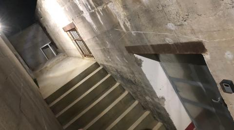 You can rent this former Nazi bunker for £400 a night on Airbnb