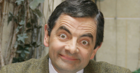 This is the Hidden Message in the Mr. Bean Credits That Everyone Missed