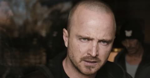 The New Breaking Bad Movie Teaser Gives Us A Glimpse of Jesse Pinkman