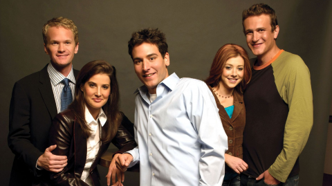 Cobie Smulders Says This Is How 'How I Met Your Mother' Could Come Back
