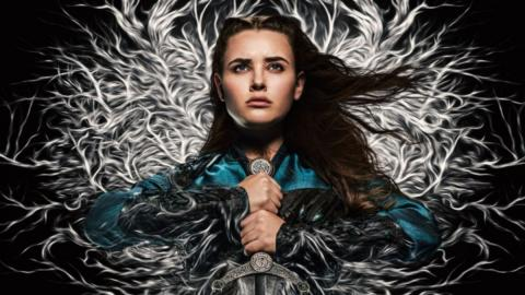 Upcoming Netflix Original Series 'Cursed' Is a Mix of GOT and The Hunger Games