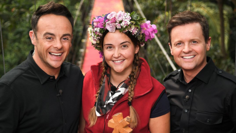 ITV Confirms 'I'm a Celebrity' Will Still Be Going Ahead This Year