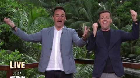 ITV Confirm Major I'm A Celeb Changes This Year