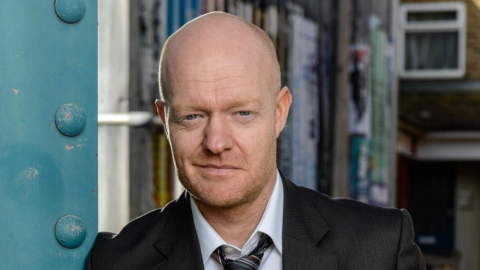Jake Wood favourite for I'm A Celeb after quitting EastEnders