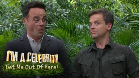 Could 'I'm a Celeb 2020' be in jeopardy due to new coronavirus restrictions?