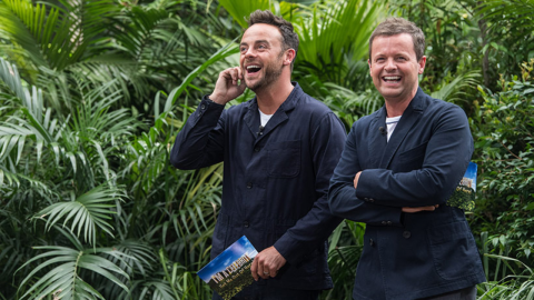 Welsh government confirms 'I'm a Celeb' filming will still go ahead despite lockdown