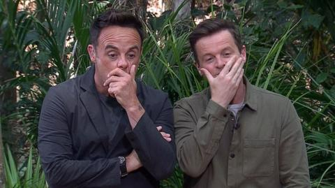 Revealed: what's in store for 'I'm a Celeb 2020' bushtucker trials in Wales