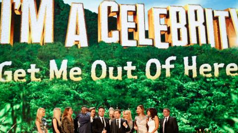 'I'm A Celeb 2020' air date finally confirmed by ITV