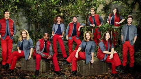 'I'm A Celeb 2020' campmates reveal their biggest fears
