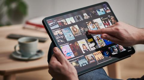 You're going to love (or hate) this new Netflix Feature