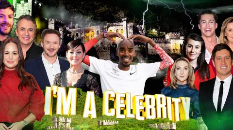 Moving 'I'm A Celeb 2020' to Wales has changed how the campmates eat