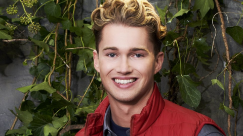 I'm a Celeb fans fuming as 'most disliked' star gets to stay