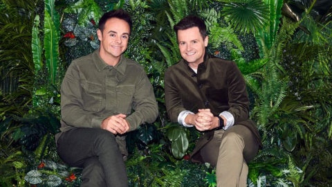 I'm a Celeb spends £500,000 on axed celebrity twist