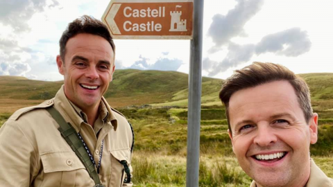 After this year's success, bosses hint that I'm a Celeb may stay in Wales