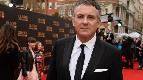 Shane Richie reveals he suffered from secret illness during I'm A Celeb