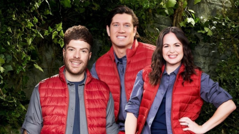 How much did this year's I'm a Celeb participants get paid?